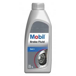Mobil Brake Fuid DOT 4 0,5L