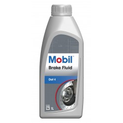 Mobil Brake Fluid DOT 4 0,5L