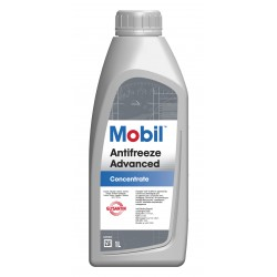 Mobil Antifreeze Advanced 1L