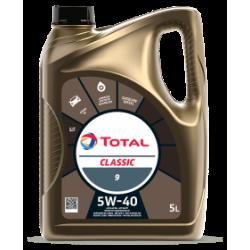 Total CLASSIC 9 5W-40 5L