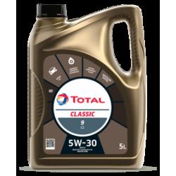 Total CLASSIC 9 C2 5W-30 5L
