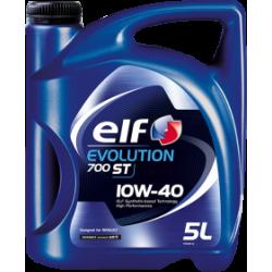 Elf EVOLUTION 700 ST 10W-40 5L