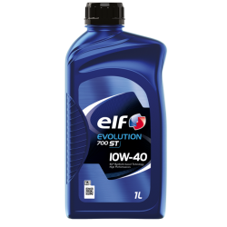 Elf EVOLUTION 700 ST 10W-40 1L